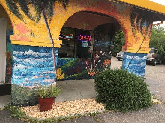 Corning, Kalifornien: Old Friends Cafe and Bake Shoppe