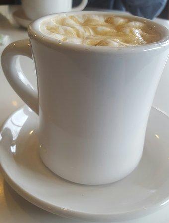 Lilburn, GA: Alcove Coffeehouse