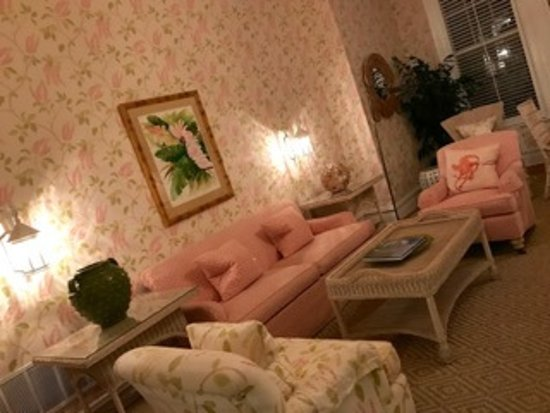 Gasparilla Inn & Club afbeelding