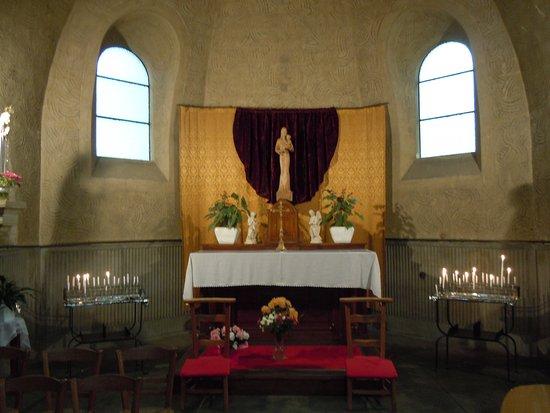 Eglise Notre-Dame des Saints Anges