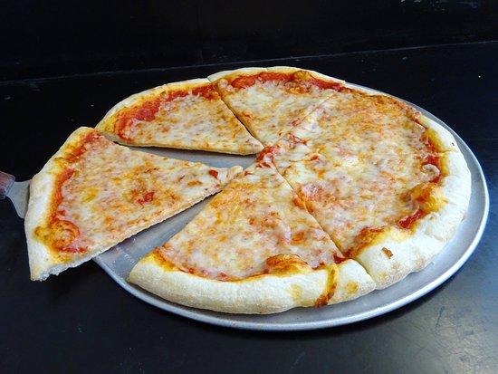 Berwick, PA: PIZZA!