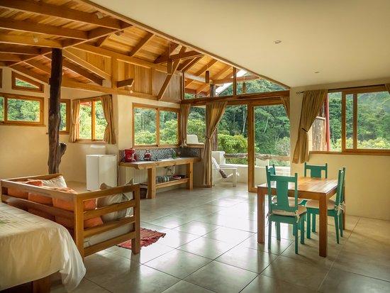 San Gerardo, Costa Rica: Guanacaste room