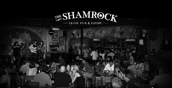 Μουριέτα, Καλιφόρνια: The Shamrock Irish Pub