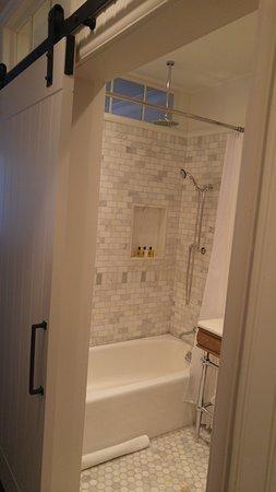 The Beekman, A Thompson Hotel: Bathroom