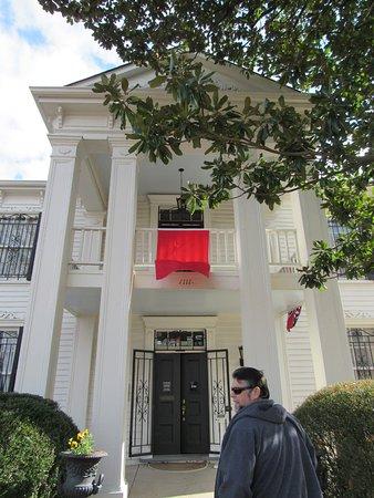 แฟรงกลิน, เทนเนสซี: front of house