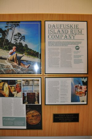 Daufuskie Island Resmi