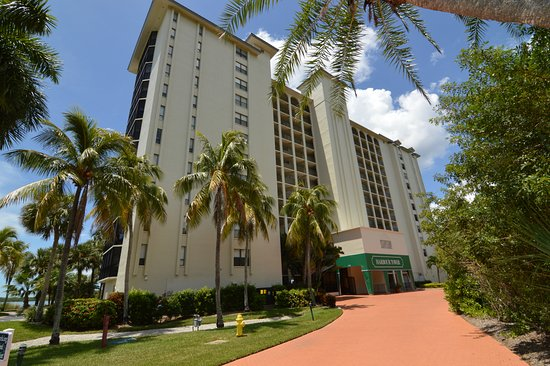 Sanibel Harbour Towers by VIP
