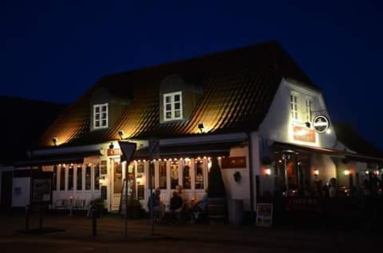 Blokhus, Denmark: Cheers