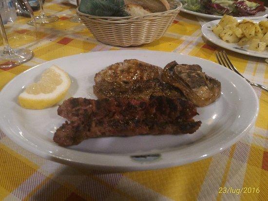 Sesto Campano, Italië: P_20160723_213657_1_p_large.jpg