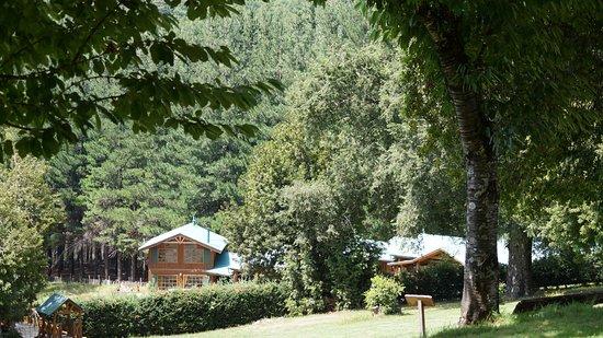 Refugio de Montana Las Mentas
