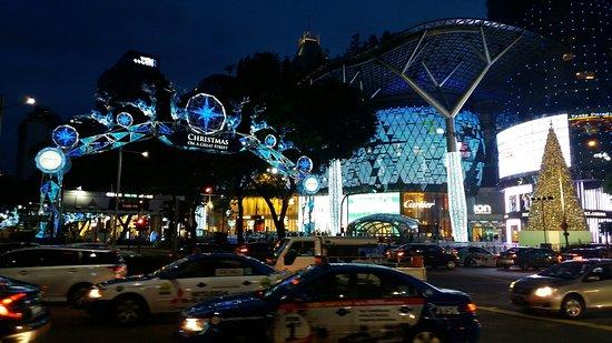 Orchard Road, Singapur: 20161115_190543_large.jpg