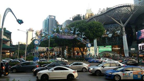 Orchard Road, Singapur: 20161115_182731_large.jpg