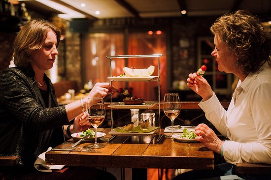 Gilze, Nederland: sfeervol dineren in ons eetcafé