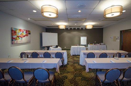 Boucherville, Canada: Salle de réunion / Meeting Room