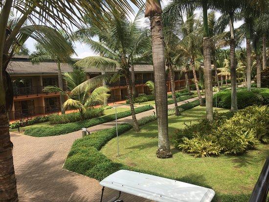 Munyonyo Commonwealth Resort: photo4.jpg