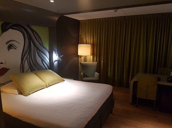 Design Badkamers Breda : Large g picture of apollo hotel breda city