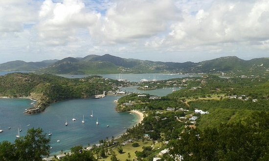 English Harbour, Antigua: 20161122_125713_large.jpg
