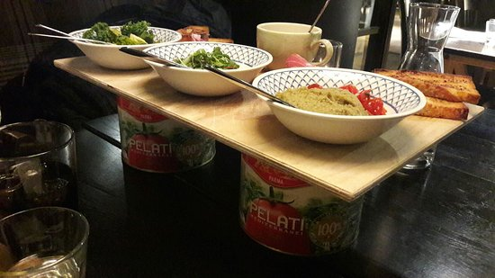 Ótima comida italiana