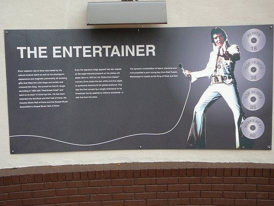 Elvis Presley Center: Display 3