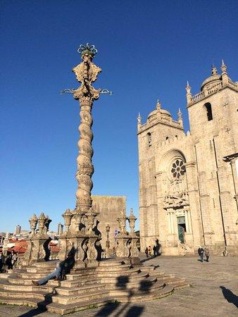 Porto District, Portugal: Красивый вид