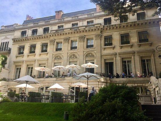 Palacio Duhau - Park Hyatt Buenos Aires: Palacio Duhau