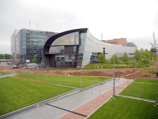 Kiasma – Muzeum Sztuki Współczesnej