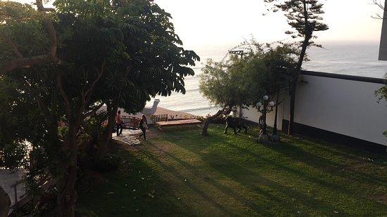 Second Home Peru