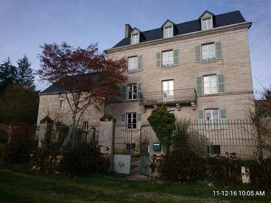 Vidaillat, France : Chez Jallot