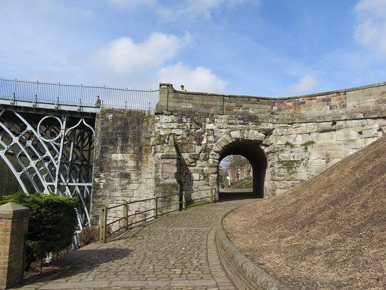 Ironbridge Picture