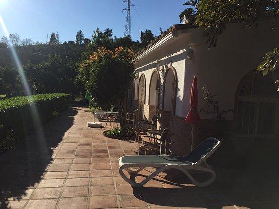 Benajarafe, Spain: Eindrücke aus der Casa