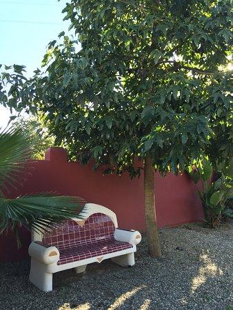 Benajarafe, Ισπανία: Eindrücke aus der Casa