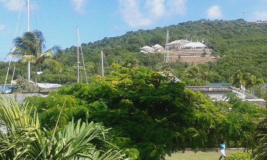 English Harbour, Antigua: 20161122_112210_large.jpg