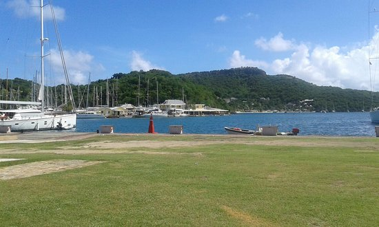 English Harbour, Antigua: 20161122_114959_large.jpg
