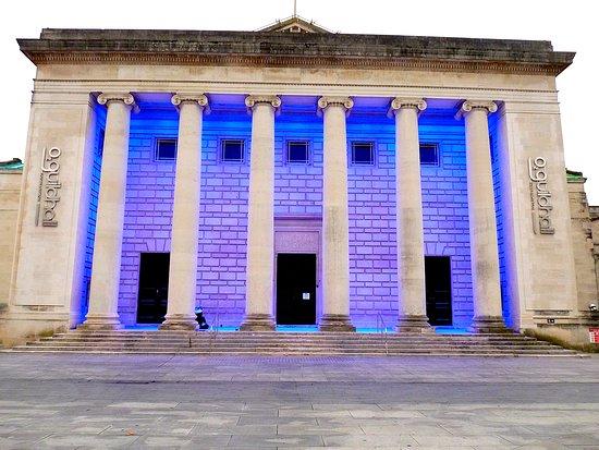 O2 Guildhall