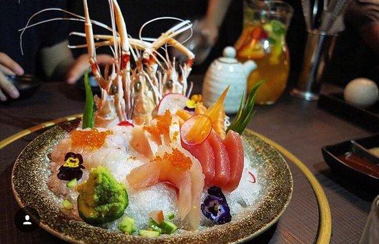 Stonnington, Australia: All about good food experience