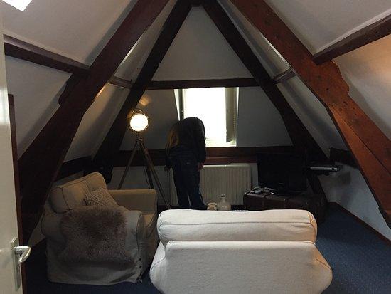 Haarlem Hotelsuites : photo0.jpg