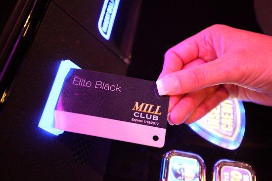 The Mill Casino照片