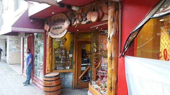 Almacen gourmet la mexicana san carlos de bariloche lo que se debe saber antes de viajar - Almacenes san carlos ...