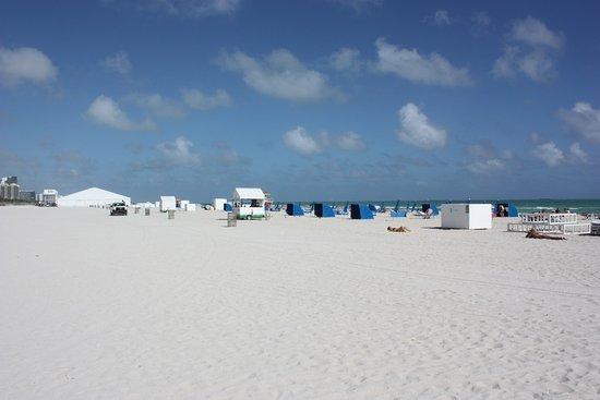 12th Street Beach The