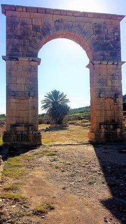 ولاية سوسة, تونس: L'arco di Trionfo
