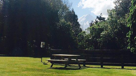 Stratford, นิวซีแลนด์: View of Mt Taranaki