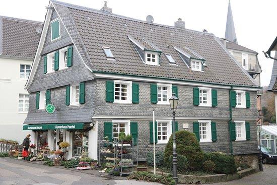 Altstadt Langenberg