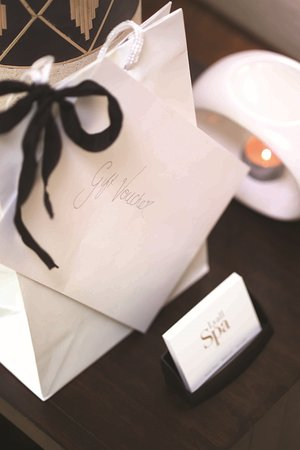 Lyall Hotel and Spa: Lyall Spa Gift Vouchers