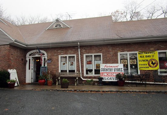 Chatham, Nueva Jersey: Fairmount Country Store