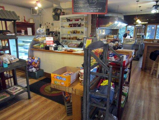 ชัตทัม, นิวเจอร์ซีย์: Fairmount Country Store