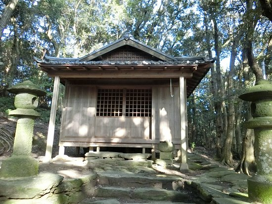 Karematsu Shrine