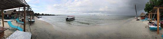 Isla Tierra Bomba, โคลอมเบีย: photo4.jpg