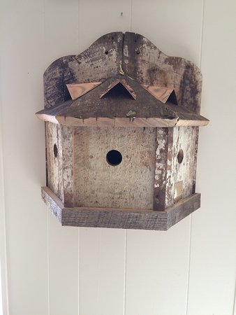Handmade by Tweetie Industries Birdhouses and Artisan Gifts, 20 N Main St, Watkinsville