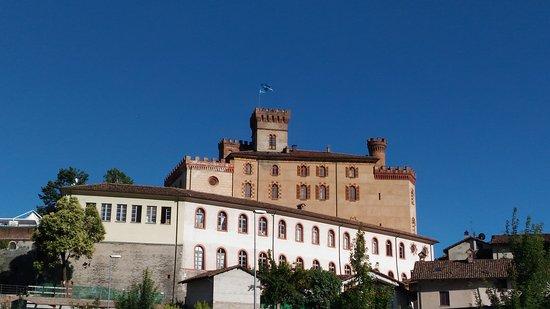 Castello Falletti di Barolo