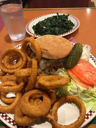 Andrew's Diner
